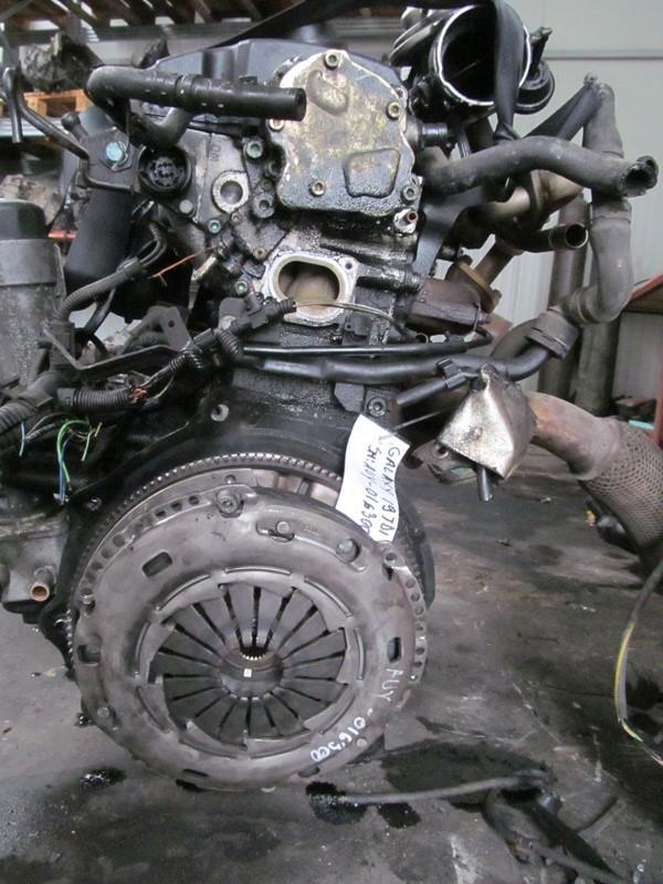 motor ford galaxy tdi  diesel dezmembrari dancor ploiesti