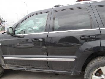 poza Jeep Grand Cherokee 3.0D CRD 2008 Diesel