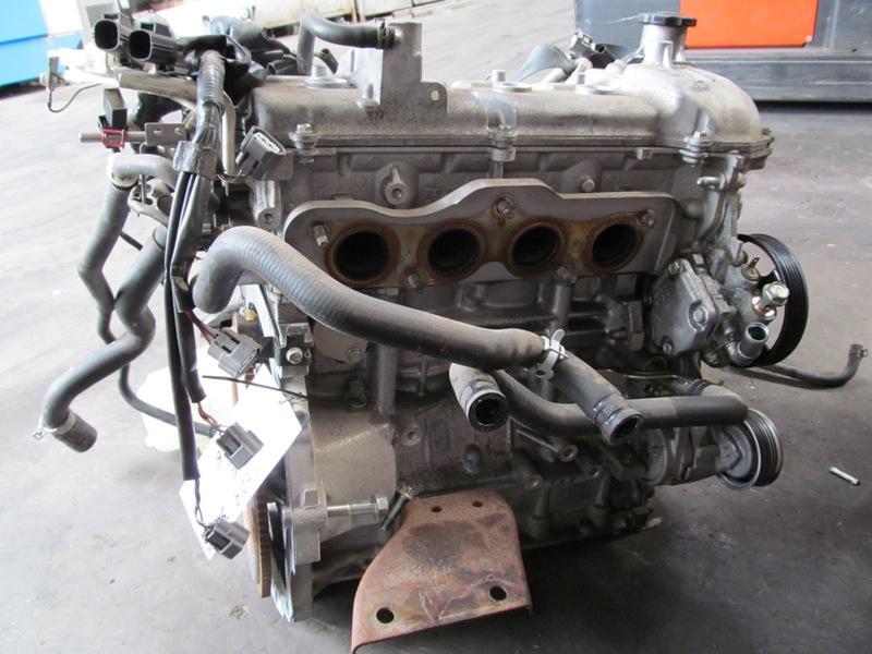 Motor Mazda 3 1 6 2007 Benzina Dezmembrari Dancor Ploiesti