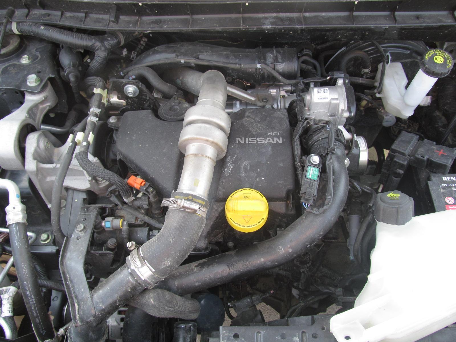 auto dezmembrate nissan juke 1 5dci 2012 diesel. Black Bedroom Furniture Sets. Home Design Ideas